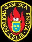 Poklicna gasilska enota Celje