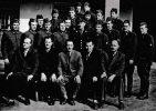 Prvi Poklicni Gasilci V Celju, Leta 1955