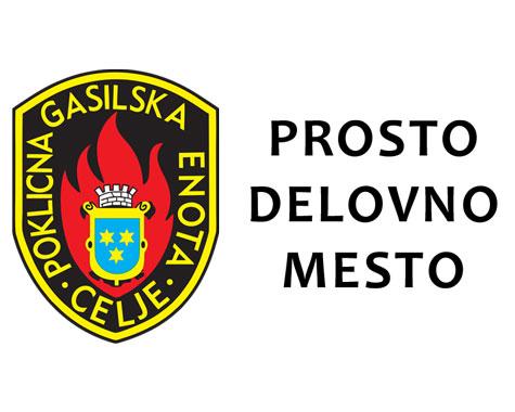 PGE Celje - Prosto Delovno Mesto